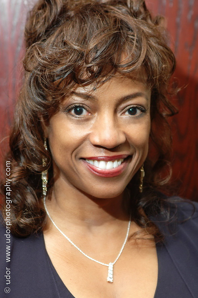 "Bern Nadette Stanis (""Thelma"" from ""Good Times"")"